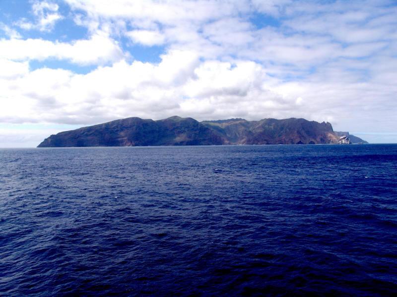 St Helena Island Holidays