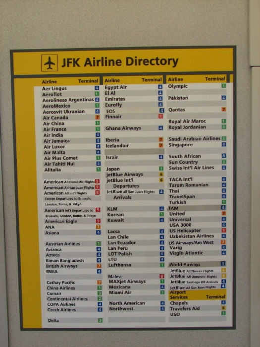 how to get to jfk from manhattan